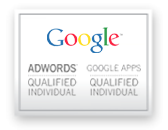 Google Apps Adwords Qualified